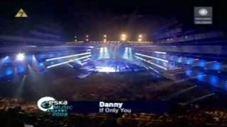 Download Danny - If Only You Live ESKA MP3 song and Music Video