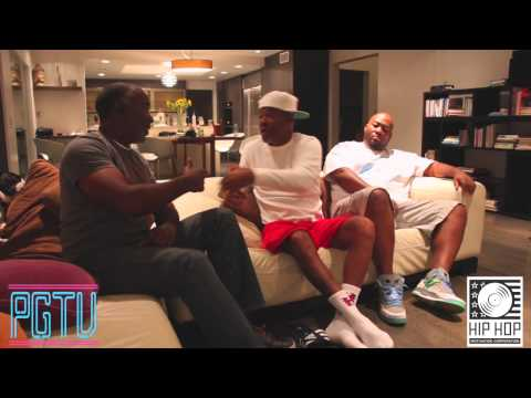"Damon Dash ""Child Support/Custody Game"" (Lee Daniels Settlement)"