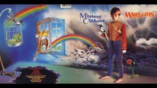 M̲ari̲lli̲on - M̲i̲splace̲d C̲hildho̲o̲d (Full Album) 1985