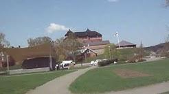 Hämeenlinnan Hämeen linnassa menossa käymään:)