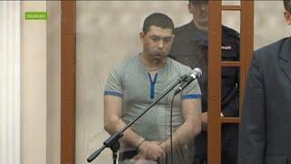 Последнее слово тройного убийцы Валерия Пидгурского: во всём виновата тёща