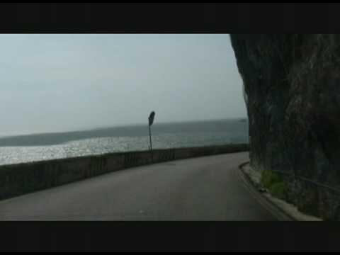 Amalfi Coast Driving Sport Driving II Italy 4 Real