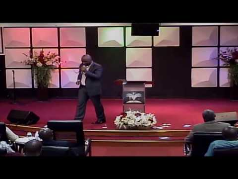 """Success, the believer's covenant right """"Action"""" - Pastor George Irabor"""