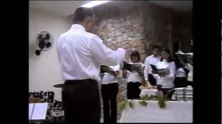 """Cantata Vivo Está  -  """"Seja Bendito"""""""