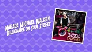 Narada Michael Walden - Billionaire On Soul Street (Lyrics)