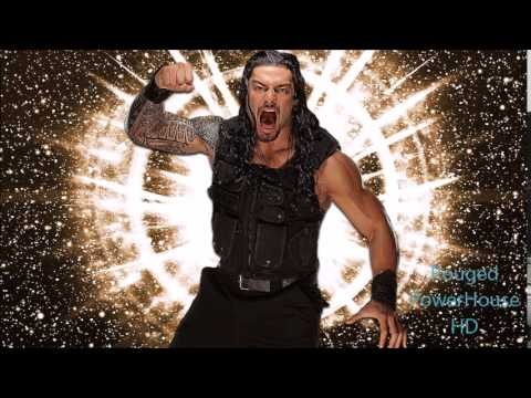 NXT   Roman Reigns Theme Song '' Army Of The Dead '' With Download Link