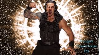 NXT   Roman Reigns Theme Song