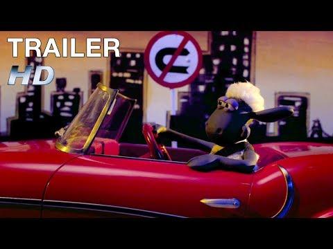 SHAUN DAS SCHAF - DER FILM | Teaser Trailer | Deutsch | Frühjahr 2015 im Kino!