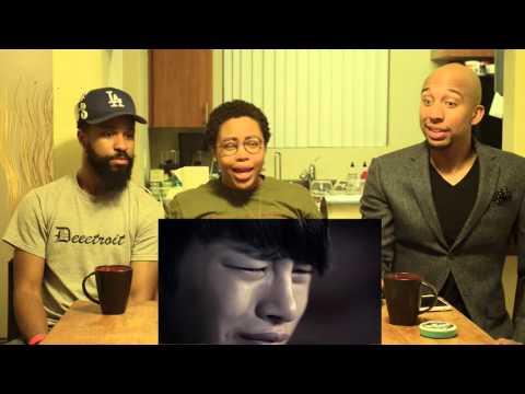 케이윌 (K.will) - 이러지마 제발 (Please don't...) Music Video HD Reaction & Review (Non K-pop Fan Edition)