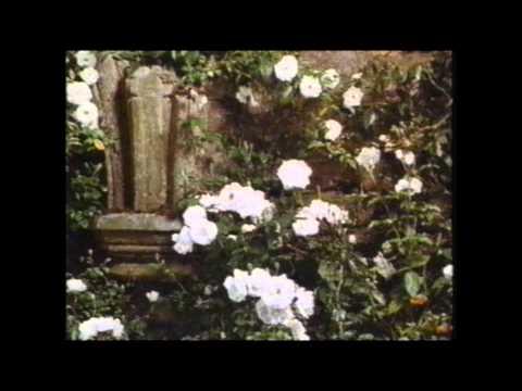 The Secret Garden (1994 Commercial)