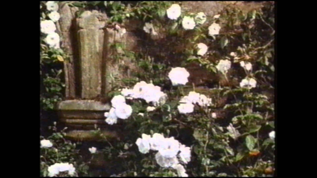 The Secret Garden (1994 Commercial) - YouTube