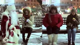 С Новым годом! Привет из Екатеринбурга