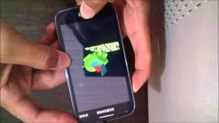 Hard Reset Samsung Galaxy S3 GT-I8262B