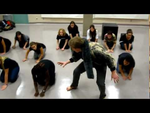 Be Prepared - Broadway Off-Broadway (The Lion King)