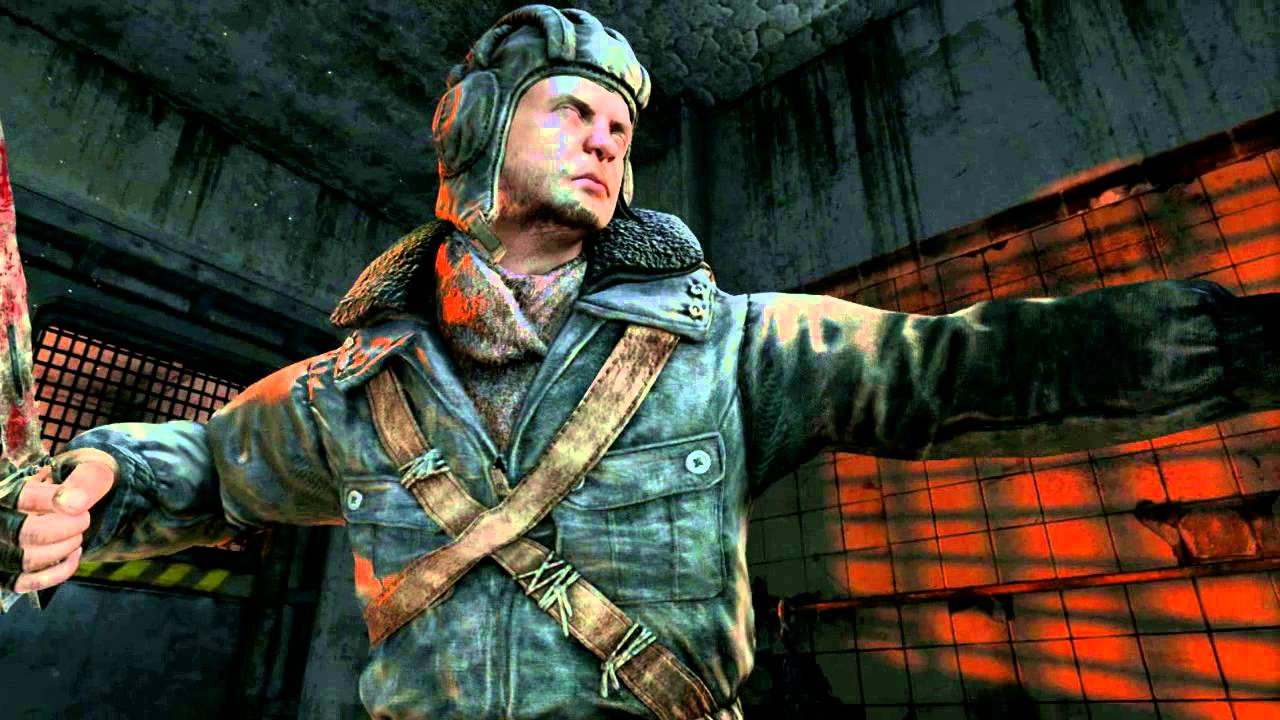 Metro: Last Light – Chronicles Pack Official Trailer
