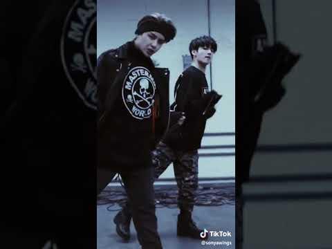 BTS мини клип