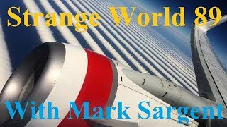 The Flat Earth opens all doors - SW89 REUPLOAD - Mark Sargent ✅