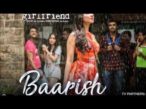Baarish   Half Girlfriend   Arijit Singh   Acoustic Version
