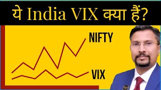 India VIX Explained