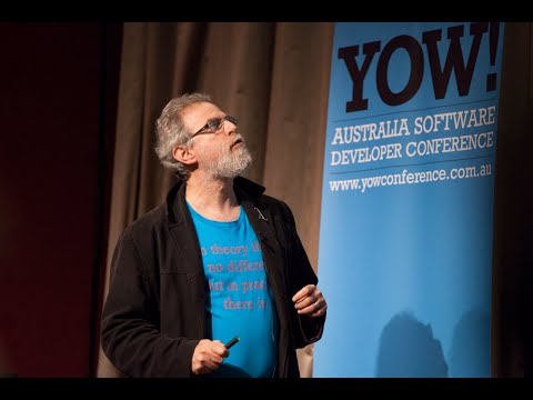 YOW! 2013 Phillip Wadler - How Best to Blend a Domain-Specific Language into a Host Language?