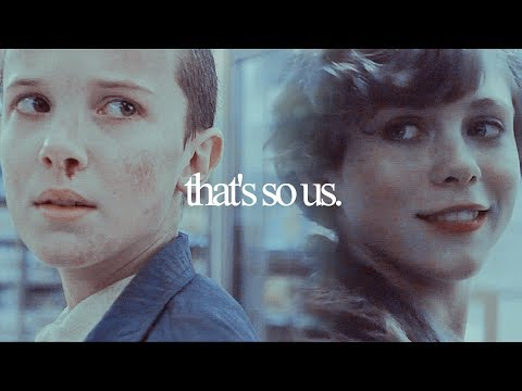Eleven & Beverly | That's So Us [+2K] - YouTube