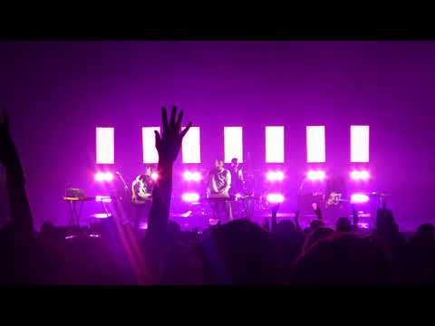 Cut Copy - Free Your Mind (The Wiltern, Los Angeles CA 9/7/18)