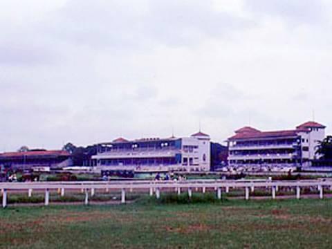 Mahalakshmi Racecourse, umbai