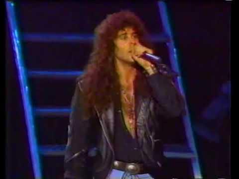 Firehouse   Trixter   Live In Lafayette, LA 1991 Full Concert