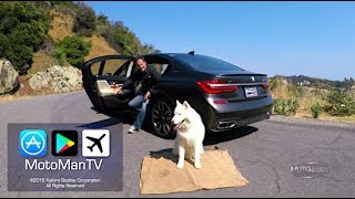 2017 BMW M760i / BMW M760il G12 7 Series - 7er - TECH REVIEW (1 of 2)