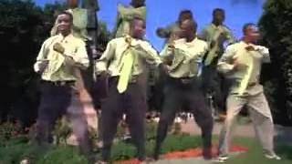 Amkeni Fukeni Choir Mtarisayo Mmoja Official Video