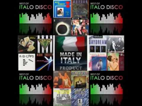 Italo Disco Ultimate Megamix 2013