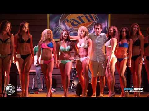 Mississippi Marlin Tournament Bikini Contest - HookBuzz.com