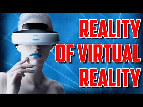 Virtual Reality - Major Issues