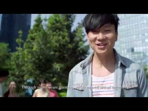 Our Singapore by JJ Lin/Dick Lee - NDP 2015 Theme Song - SG50