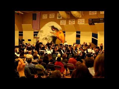 UP - Harvest Park Middle School Symphonic Band