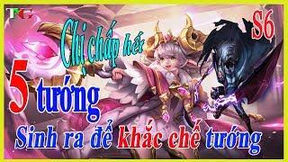 Lin qun mobile Top 5 V tng c kh nng Khc Ch hon ton The Flash ti ma 6 Xem v p Dng