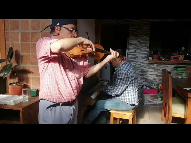 Interpretación Alcides Reyes Frías Sinfónica