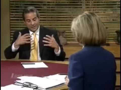 Lydecker Diaz Senior Partner Manny Diaz Speaks with Issue