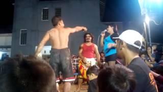 Rogo Samboyo Putro live Ngampel