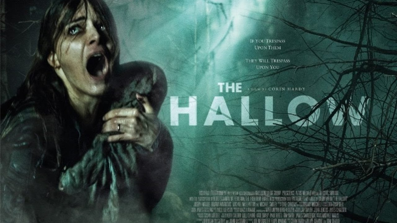 The Hallow Trailer German
