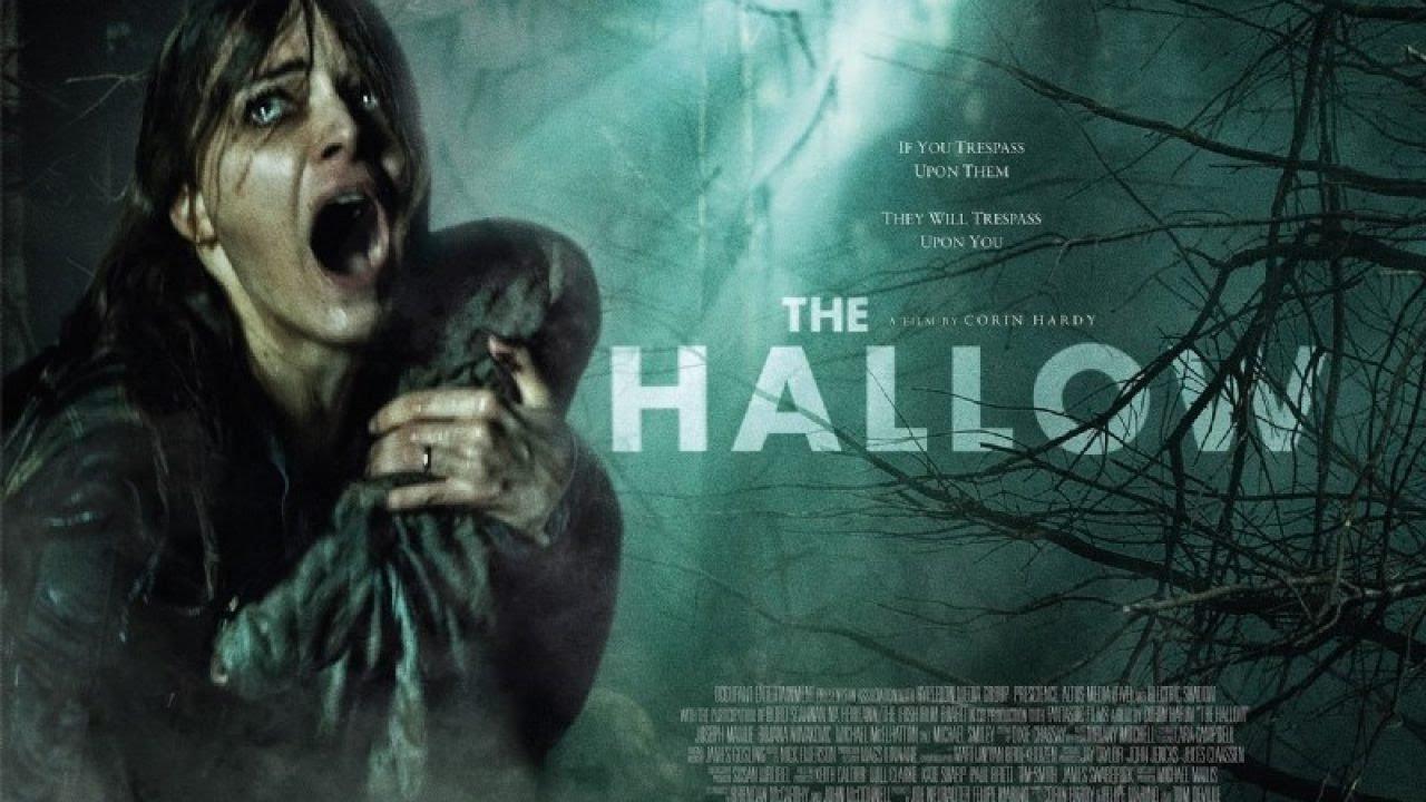 The Hallow Trailer German