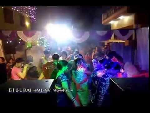 New Kumaoni Dance 2016   Kaan Mein Double Jhumka