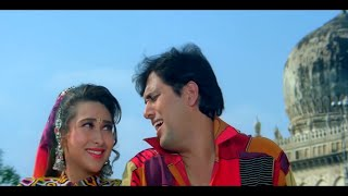 Tere Pyar Mein Dil Deewana - CoolIe No. 1 (1995) Full Video Song *HD*