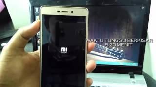 Tutorial FLASHING Xiaomi Redmi 3