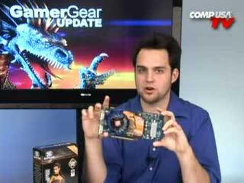 Sapphire Radeon HD 3850 Video Card