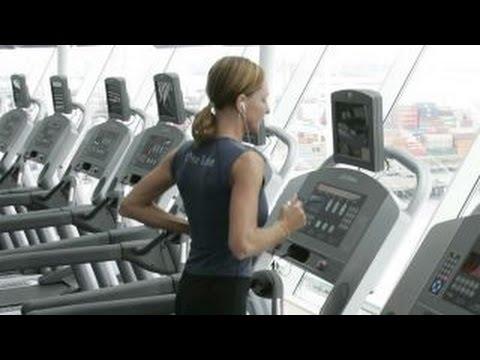 Study: Vigorous exercise can lead to longer life