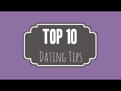 Top 10 Dating Tips (from The Menzoid) from YouTube · Duration:  5 minutes 45 seconds