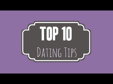 top ten dating tips