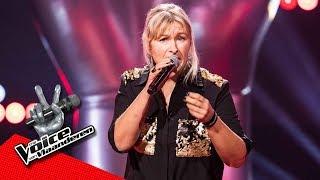 Eef zingt 'Upside Down'   Blind Audition   The Voice van Vlaanderen   VTM