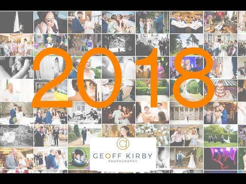 The Best of 2018 - Geoff Kirby Photography